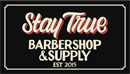Stay True Barbershop